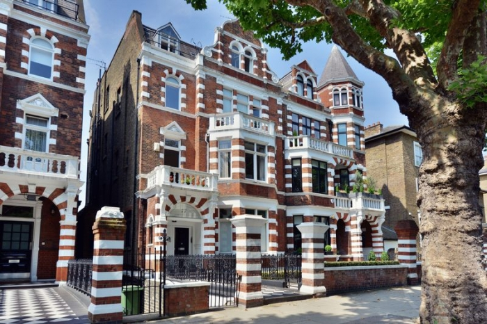 1942 Flat For Sale Hamilton Terrace St Johns Wood London
