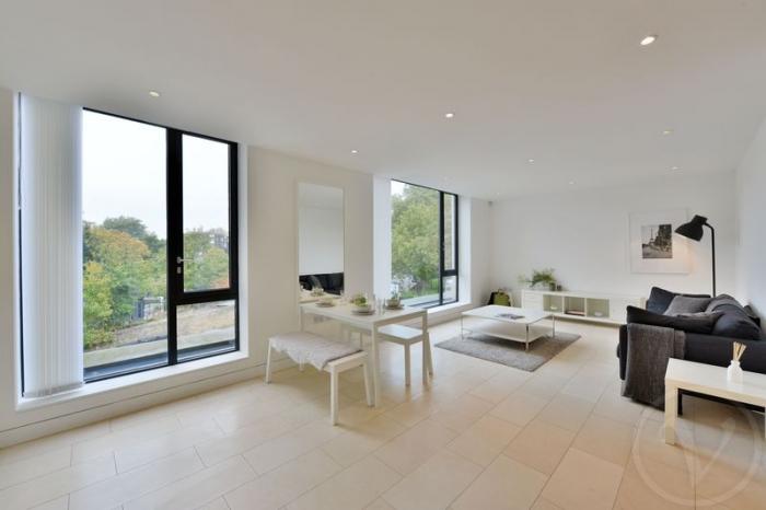 Latitude House, Oval Road, Regents Park, London, NW1 - Regents Park, North West London