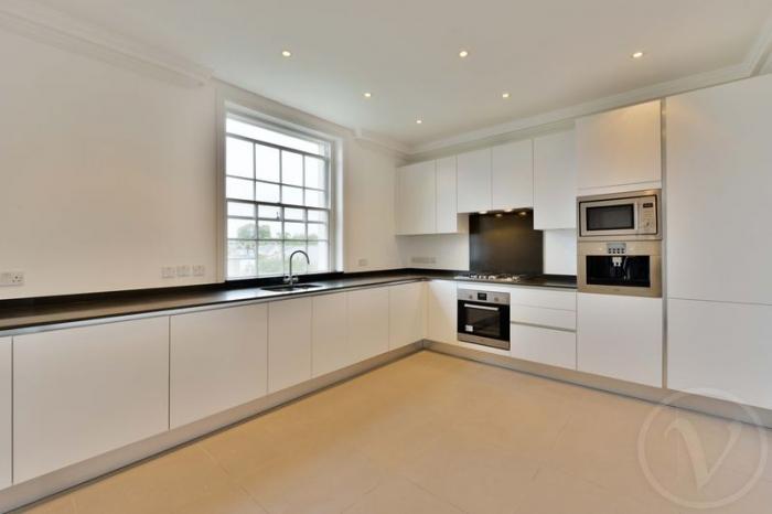 Abercorn Place, St Johns Wood, London, NW8 - St Johns Wood, North West London