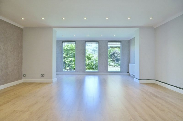 Meadowbank, Primrose Hill, London, NW3 - Primrose Hill, North West London