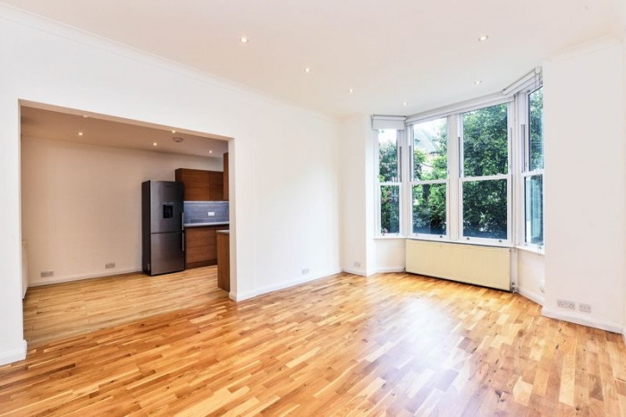 Daleham Gardens, Belsize Park, London, NW3 - Belsize Park, North West London