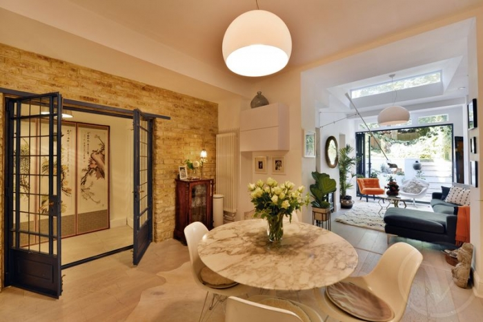 Fellows Road, Belsize Park, London, NW3  - Swiss Cottage, North West London