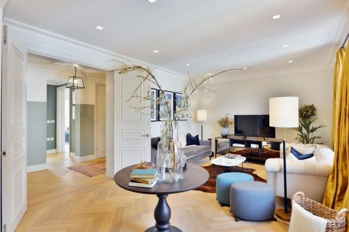 Hampstead Manor, Kidderpore Avenue, London, NW3 - Hampstead, North West London