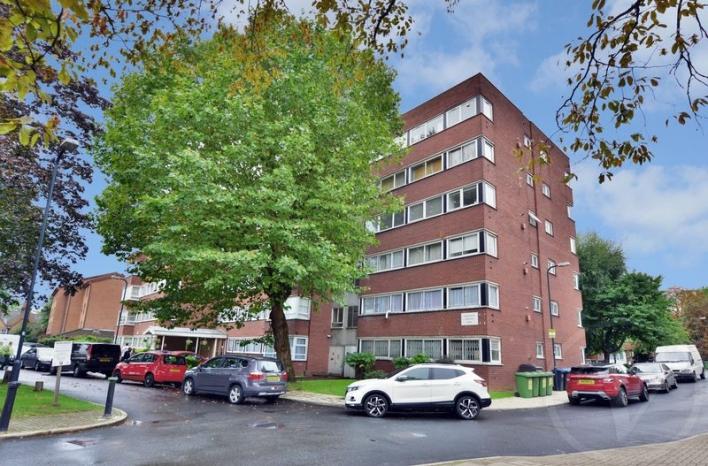 Willesden Lane, Brondesbury, London, NW6 - Brondesbury, North West London