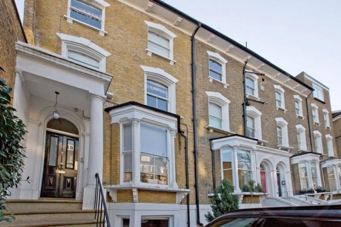 Steeles Road, Belsize Park, London, NW3 - Belsize Park, North West London