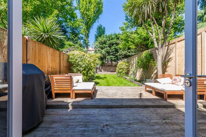 Greencroft Gardens, South Hampstead, NW6 - South Hampstead, North West London
