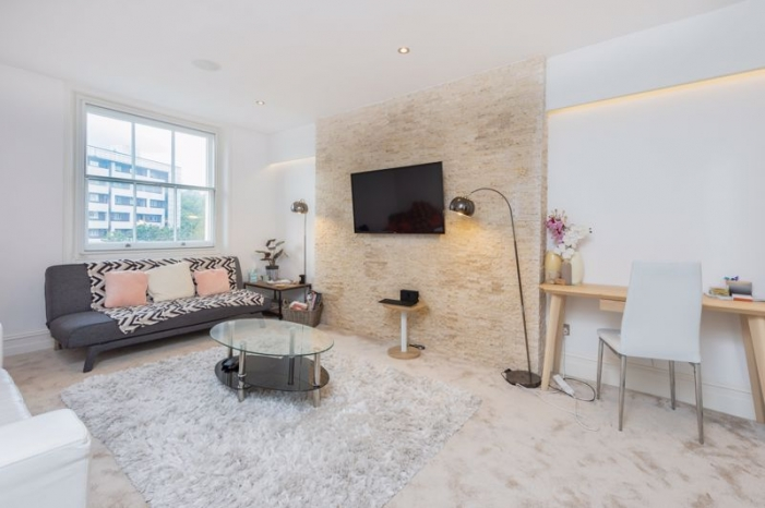Gloucester Terrace, Bayswater, London, W2 - Bayswater, West London