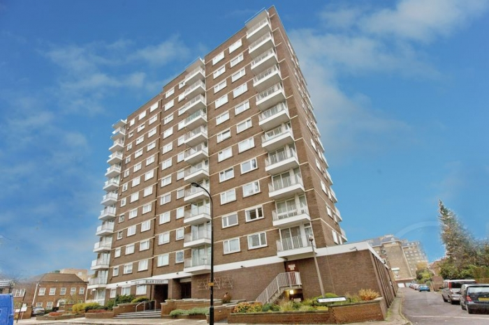 Blair Court, Boundary Road, St Johns Wood, London NW8 - St Johns Wood, North West London