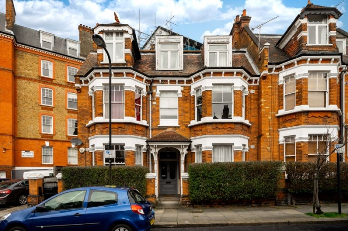 Inglewood Road, West Hampstead, London, NW6  - West Hampstead, North West London