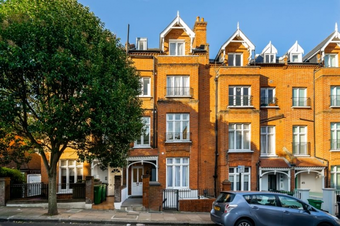 Denning Road, Hampstead, London, NW3