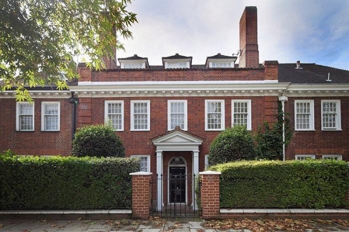 Hamilton Terrace, St Johns Wood, London, NW8 - St Johns Wood, North West London