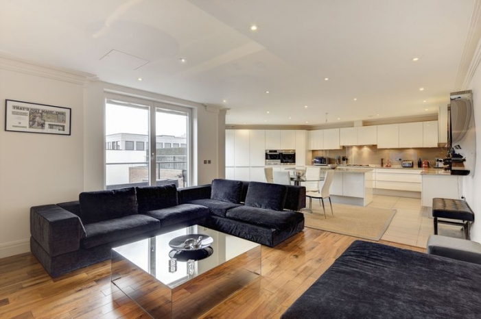 West Heath Place, 1B Hodford Road, London,  NW11  - Golders Green, North West London