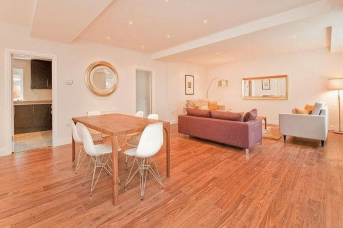 Belsize Road, Swiss Cottage, London, NW6 - Swiss Cottage, North West London
