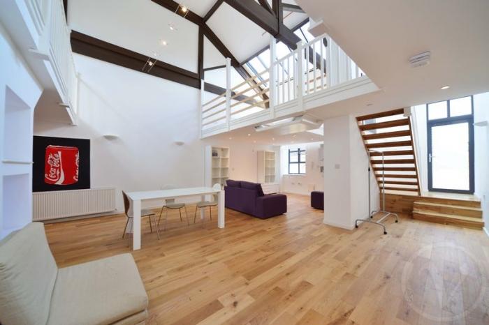 Goldhurst Terrace, South Hampstead, London, NW6  - South Hampstead, North West London