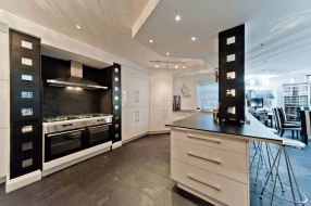 Lower Terrace, Hampstead, London, NW3 - Hampstead, North West London