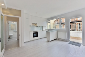 College House, Finchley Road, Swiss Cottage, London, NW3 - Swiss Cottage, North West London