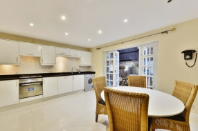 Andover Place, Maida Vale, London, NW6 - Maida Vale, West London
