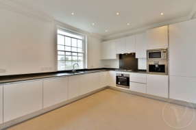 Abercorn Place, St Johns Wood, London, NW8 - St Johns Wood, North West London