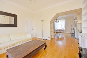 Mortimer Crescent, London, NW6 - St Johns Wood, North West London