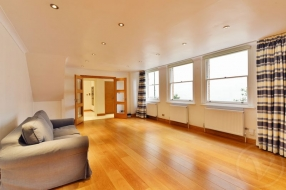Queens Grove, St Johns Wood, London, NW8  - St Johns Wood, North West London