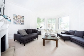 Langland Gardens, Hampstead, London, NW3  - Hampstead, North West London