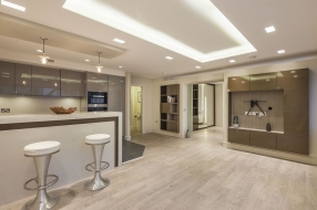 Park Road, St Johns Wood, London, NW8  - St Johns Wood, North West London