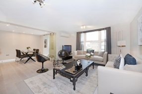 Boydell Court, St. Johns Wood Park, St Johns Wood, London, NW8  - St Johns Wood, North West London