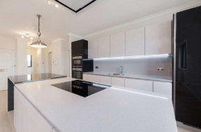 Lavington, Greville Place, St Johns Wood, London, NW8  - St Johns Wood, North West London