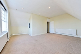 Maresfield Gardens, Hampstead, London, NW3  - Hampstead, North West London