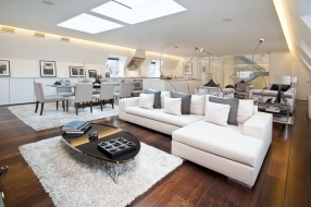 Boydell Court, St. Johns Wood Park, London, NW8 - St Johns Wood, North West London
