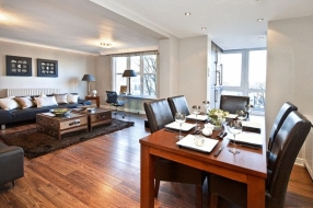 Boydell Court, St Johns Wood Park, London, NW8 - St Johns Wood, North West London
