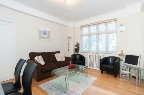 Grove Hall Court, Circus Road, St Johns Wood, London, NW8 - St Johns Wood, North West London