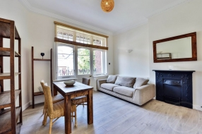 Crediton Hill, West Hampstead, London, NW6 - West Hampstead, North West London
