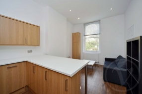 Finchley Road, Swiss Cottage, London, NW3 - Swiss Cottage, North West London
