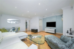 Streatley Place, Hampstead, London, NW3 - Hampstead, North West London