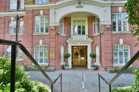 Clive Court, Maida Vale, London, W9 - Maida Vale, West London