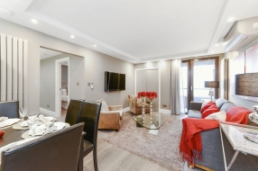 Cresta House, Finchley Road, Swiss Cottage, London, NW3 - Swiss Cottage, North West London