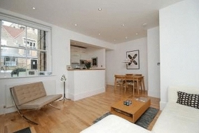 Grove Place, Hampstead Village, London, NW3 - Hampstead, North West London
