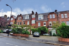 Arkwright Road, Hampstead, London, NW3 - Hampstead, North West London
