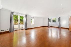 Harley Road, Primrose Hill, London, NW3 - Swiss Cottage, North West London
