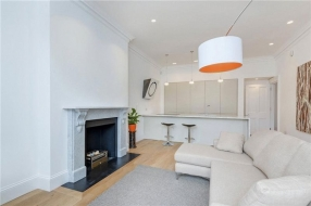 Buckland Crescent, Swiss Cottage, London, NW3  - Swiss Cottage, North West London