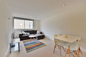 Cato Street, Marylebone, London, W1H - Marylebone, Central London