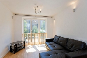 Iverson Road, West Hampstead, London, NW6 - West Hampstead, North West London