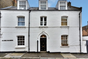 The Mount, Hampstead, London, NW3 - Hampstead, North West London