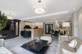 Court Close, St Johns Wood Park, London, NW8 - St Johns Wood, North West London
