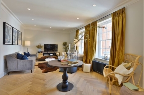 Hampstead Manor, Kidderpore Avenue, London, NW3 - Hampstead, North West London