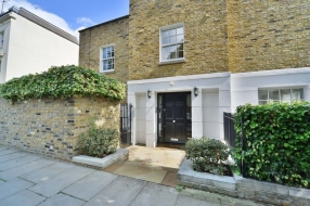 St Johns Wood Terrace, St Johns Wood, London, NW8 - St Johns Wood, North West London