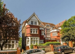 Frognal, Hampstead, London, NW3 - Hampstead, North West London