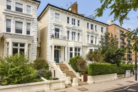 Belsize Park, Swiss Cottage, London, NW3 - Swiss Cottage, North West London