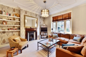 Yale Court, Honeybourne Road, West Hampstead, NW6 - West Hampstead, North West London